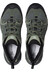 Salomon Evasion Aero Hiking Shoes Men night forest/night forest/turf green